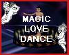Magic Love Dance