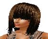 ~DJ~Tina Dark Brown