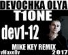 T1ONE -Devochka Olya