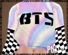 BTS Jumper hologram