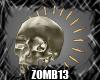 Z| Bullet halo
