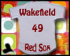 Wakefield Red Sox Stick