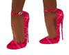Emily Plaid Heels 4