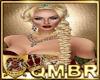 QMBR Toyshika Blonde