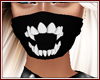 Wolf  Fangs Mask