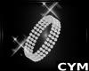 Cym Pearls Bracelet 2 R