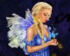 !T! Cutout   Fairy PinUp