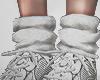 Layerable Socks