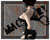 Black Wind Up Dolls Key
