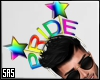 SAS-Pride Headband M