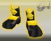 GA GS Armour Boots