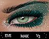 shadow ZELL mak v3 +lash
