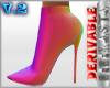 BBR Extreme Heels V.2