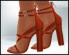 Spring Oxy Fire Sandals