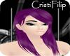 {CF} Purple Shae