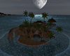 Moonlight Wedding Island