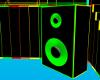 [HS] Neon Speaker