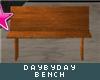 rm -rf DaybyDay Bench