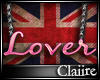 C|Lover Request Silver