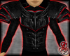 Dragon Lord Armor Ruby