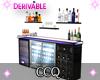 [CCQ] Glow Bar