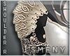 [Is] Elven Shoulder R