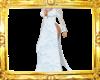Ice Goddess Dress