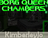 Borg Queen Chambers