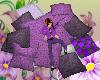 ~TC~ Purple pillow pile