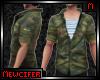 M! Paratrooper Shirt