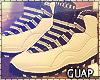Air Jordan 10 ♀