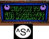 ^S^ Club Nosferatu sign