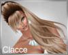 C mel med blonde pony