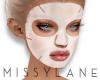 ML❣ Sheet Mask -Poppy2