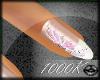 1000K Nails Diva Dainty
