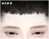 ♪ Calm Eyebrows Blonde