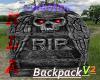 [RLA]Tombstone Backpack