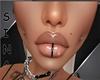 Lip Ring Piercing