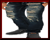 [LM]M RippedJeans..DkBlu