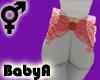 ! BA Wendy's Bow