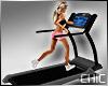 {CHIC} Treadmill Elite