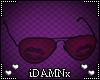 ❤ Kiss Glasses V7