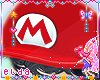 ❤ Kids Mario Hat