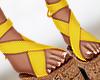 S. Cutie Sandals Sun