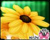 [Nish] Soleil Flower Hat