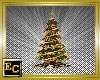 `EC Designer Tree Santa