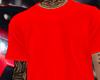 R| Plain Red