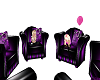 purple chat chairs scale