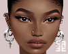 Jenneh : Teeth,brows,lip