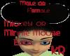 *KR-Mouse Ears